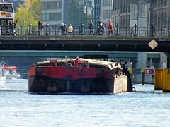 Germany Trip Day 15 -Berlin Part 2 - Boat Tour - Boat 7 (benlarhome) Tags: travel berlin germany deutschland explore