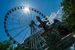 Budapest Eye 2 (Peter Krasznai Photography) Tags: hungary sony budapest alpha a6000 kraszipeti budapesteye selp18105g