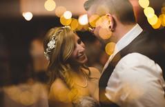 Dawn & Phil // Wedding at the Riding Club // Sarnia Wedding Photographer
