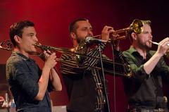 Marshall Cooper Band