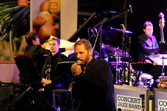 Johan Plomp 7467-4_8668 (Co Broerse) Tags: music composedmusic contemporarymusic jazz jazzfest jazzfestamsterdam amsterdam 2016 studiok cobroerse cva conservatoriumvanamsterdam jazzdepartment concertjazzband johanplomp conductor