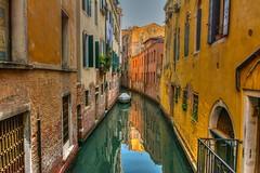 Venecia 15 Septiembre 2016 (carlosjarnes) Tags: venecia canal