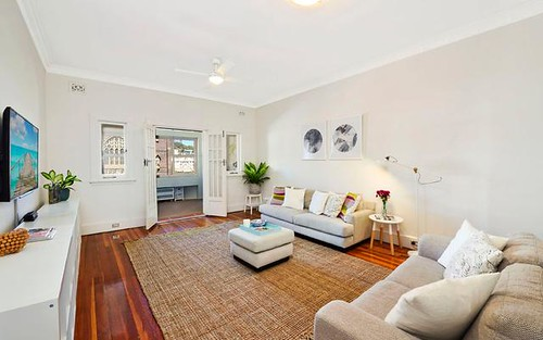 16/1A Caledonian Road, Rose Bay NSW 2029