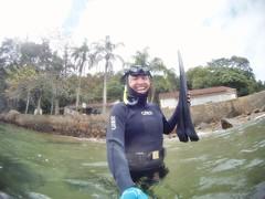 GOPR5881 (ambrogi_taubate) Tags: naturezaselvagem marinha mergulhando ubatuba sp brasil naturezamarinha fantstica apneia 10m setembro primavera 2016