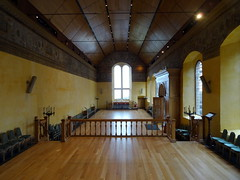 Photo of Great Hall in Stirling Palace