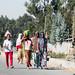 Oromia roadside