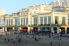 Biarritz (CHRISTOPHE CHAMPAGNE) Tags: biarritz 2016 pyreneesatlantiques 64 france casino barriere