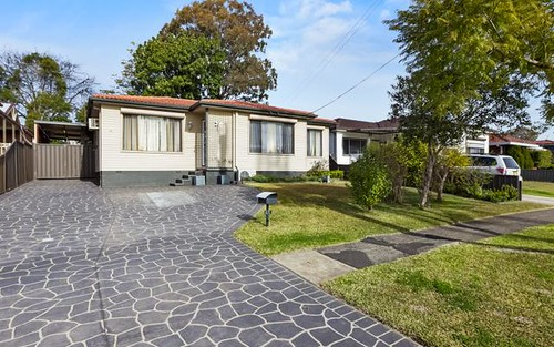 41 Mackenzie Boulevarde, Seven Hills NSW 2147