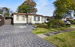 41 Mackenzie Boulevarde, Seven Hills NSW