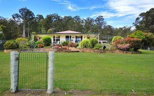 2461 Sherwood Creek Road, Glenreagh NSW 2450
