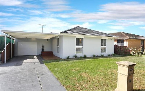 23 Shakespeare St, Wetherill Park NSW 2164