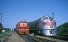 CB&Q E9 9994 (Chuck Zeiler) Tags: cbq e9 9994 gp7 251 burlington railroad emd locomotive naperville dinky train chz chuck zeiler
