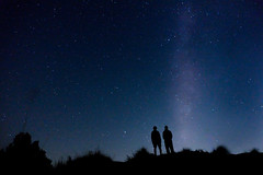 Croft State Park, SC (George Prince) Tags: camp croft milkyway galaxy a6000