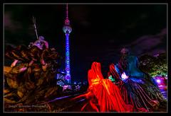 DSC_0044 (Gregor Schreiber Photography) Tags: berlin festivaloflights 2016 nacht night haupstadt lights langzeitaufnahmen nachtaufnahmen lightning lichtspuren festival lichtkunst