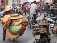 All things wicker (Helen M Evans) Tags: vietnam hanoi oldquarter