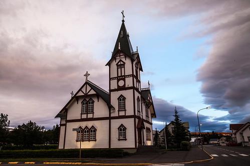 Island Rundreise Juni 2016