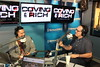 Diedrich Bader on the Covino & Rich Show (covinoandrich) Tags: covino rich show siriusxm satellite radio celebrity interview diedrich bader drew carey american housewife abc office space napoleon dynamite