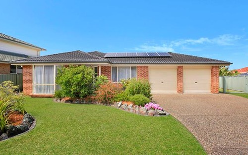 15 Lyrebird Way, Farmborough Heights NSW 2526