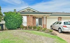 4A Hurricane Drive, Raby NSW