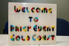 20 (Bricktastic) Tags: brickevents lego queenslandlegousergroup goldcoast afol moc