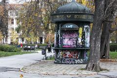 Sofia - Bulgaria (wietsej) Tags: sofia bulgaria sony rx10m3 rx10 iii rx10iii street park