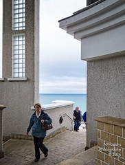 tate gallery st ives (nick232010) Tags: entrance tate gallery st ives england cornwall
