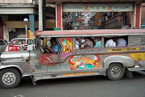 Manila - 17 Jan 2013