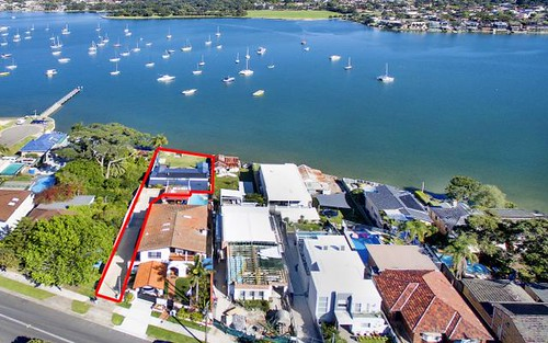 155 The Promenade, Sans Souci NSW 2219