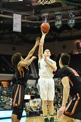 MBasketball-vs-Oregon State, 12/3, Chris Crews, DSC_9351 (Niner Times) Tags: 49ers basketball beavers cusa charlotte d1 mens ncaa oregon pac12 state unc uncc ninermedia