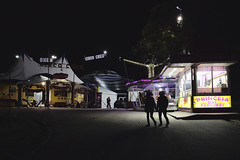 Circus day #street #lisbon #carnival #t3mujinpack (t3mujin) Tags: fair places lisboa location carousel lisbon event night portugal funfair europe people conditions estremadura t3mujinpack carnival circus man woman couple