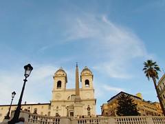 Rome (franciele garcia) Tags: colisseum coliseu europe vatican basilicia rome italy