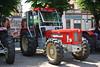 2° Raduno trattori d'epoca - Schlüter 1250 (forse) (Maurizio Zanella) Tags: trattori tractor schlüter schlüter1250 italia alessandria ovada