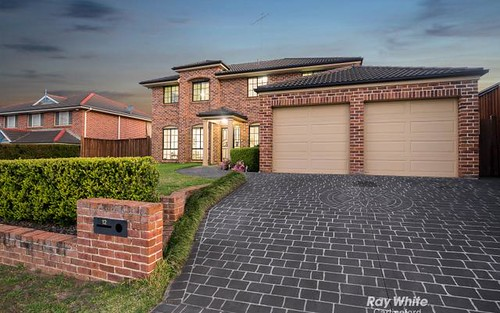 12 Palace St, Kellyville Ridge NSW 2155