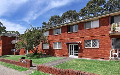 10/16 Calliope St, Guildford NSW 2161