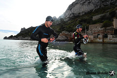 AKU_6728 (Large) (akunamatata) Tags: swimrun initiation découverte sormiou novembre 2016 parc calanques