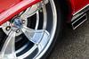 American Billet (GmanViz) Tags: gmanviz color car automobile detail nikon d7000 1959 chevrolet impala wheel tire custom chrome