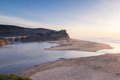 San Gregorio State Beach, November 2016 #1 (satoshikom) Tags: canoneos60d canonef1635mmf28liiusm gnd sangregoriostatebeach californiastateparks californiacoast beach