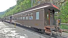 20160627_060a copy (l.e.violett) Tags: wpyr railraod train skagway alaska
