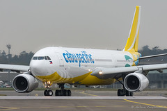 A330 Cebu Pacific F-WWYX msn 1712 (Mav'31) Tags: 120400mm airline airliners airplane airport aroport blagnac d7200 jromevinonneau lfbo mav31 nikon plane sigma spotter spotting tls toulouse aircraft avgeek avion aviondeligne aronef extrieur