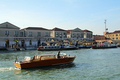 IMG_3916a (goaniwhere) Tags: italy venice canals watertaxi scenic historicalsites travel holiday vacation gondola city