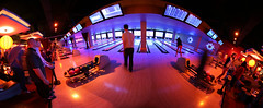 The Daily Bowling Evening 02