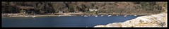 Panoramique Beg Hent (Phil 22) Tags: panorama mer port 22 phil pentax bretagne k5 panoramique lannion côtesdarmor lannuon embouchure servel leyaudet leguer beghent leleguer