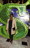 Tameka Empson 'Shrek The Musical' first anniversary performance held at Theatre Royal - Inside London, England