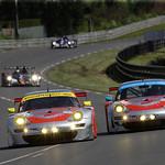 2012 24 Hours of Le Mans - June 11-17, 2012 - Le Mans, France