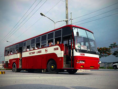 Victory Liner, Inc. - 1506 (Blackrose0071) Tags: camera travel bus star nissan phil diesel victory motors corporation company co trucks motor amc corp society ltd inc incorporated ud borrowed turbocharged liner philippine enthusiasts travelstar 1506 straight6 vli nissandiesel almazora rb46s pe6t philbes rb46 bheagustina