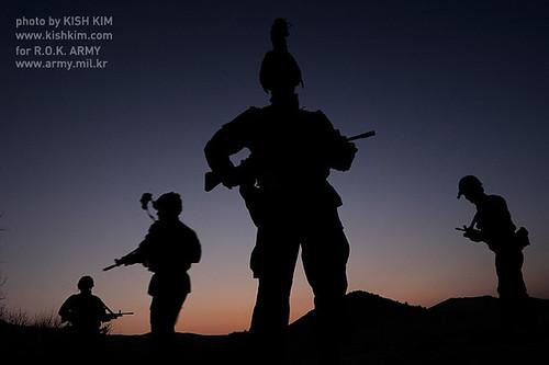 2012년 5월 육군 두 팔과 다리로 못할게 있을쏘냐, 23사단 보병대대 공용화기 사격집중훈련(27)