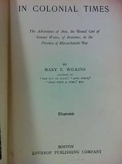 IMG_0571 (Rowayton Library) Tags: cagnina