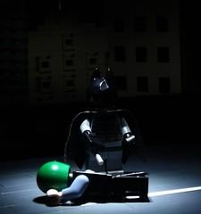 Nothing Out There(2) (ACRKLego) Tags: lego batman tdk thedarkknightrises tdkr acrklego