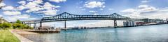 Tobin Bridge (shyto) Tags: chelsea hdr eastboston tobinbridge
