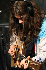 Kurt Vile and The Violators at KEXP 5/12/2013 (kexplive) Tags: seattle kurt live performance vile kexp instudio 903 kurtvile 903fm kexp903 theviolators kurtvileandtheviolators